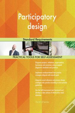 Wook.pt - Participatory Design Standard Requirements