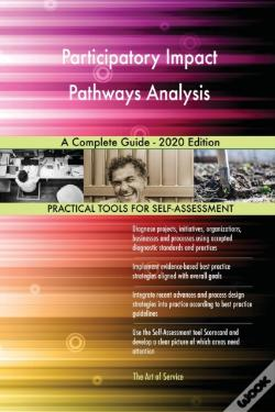 Wook.pt - Participatory Impact Pathways Analysis A Complete Guide - 2020 Edition