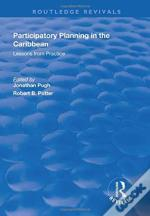 Participatory Planning In The Carib