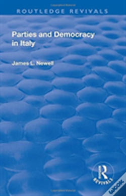Wook.pt - Parties And Democracy In Italy
