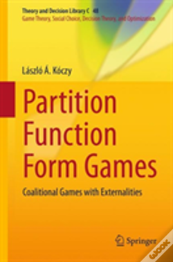 Wook.pt - Partition Function Form Games