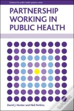 Partnership Working In Public Health