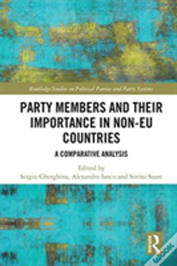 Wook.pt - Party Members In Non Eu Countries