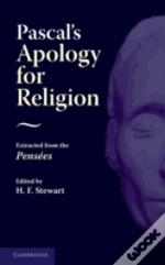 Pascal'S Apology For Religion