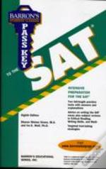 Pass Key To The Sat 8th Ed