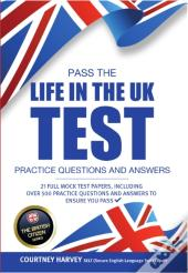 Pass The Life In The Uk Test