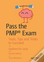 Pass The Pmp(R) Exam