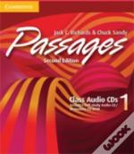 Passages 1 Class Audio Cds