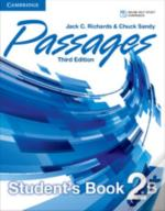 Passages Level 2 Student'S Book B With Online Workbook B