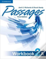 Passages Level 2 Workbook A