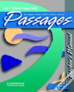 Passages Teacher'S Manual 2