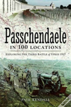 Wook.pt - Passchendaele In 100 Locations