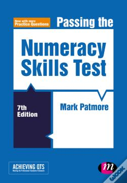 Wook.pt - Passing The Numeracy Skills Test