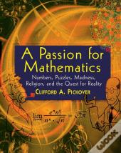 Passion For Mathematics