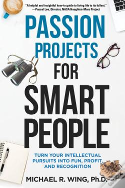 Wook.pt - Passion Projects For Smart People
