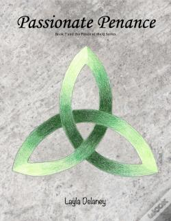 Wook.pt - Passionate Penance - Book 7 And The Finale Of The Q Series