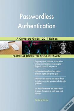Wook.pt - Passwordless Authentication A Complete Guide - 2019 Edition