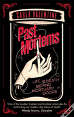 Wook.pt - Past Mortems