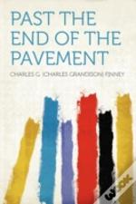 Past The End Of The Pavement