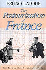 Pasteurization Of France