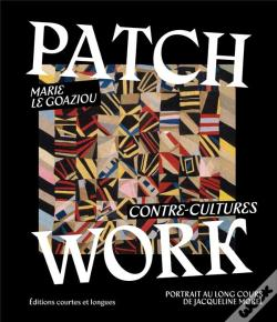 Wook.pt - Patchwork - Contre-Cultures