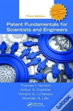 Patent Fundamentals For Scientists
