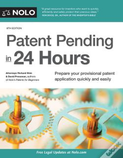 Wook.pt - Patent Pending In 24 Hours
