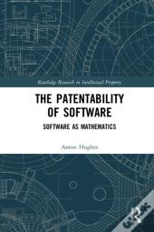 Patentability Of Software