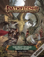 Pathfinder Campaign Setting The First Wo