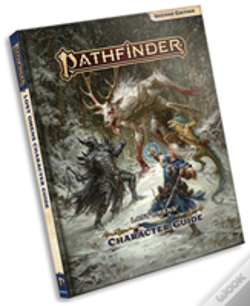 Wook.pt - Pathfinder Lost Omens Character Guide (P2)
