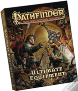 Wook.pt - Pathfinder Roleplaying Game: Ultimate Equipment