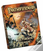Pathfinder Roleplaying Game: Ultimate Magic Pocket Edition
