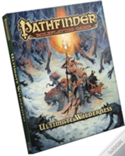 Wook.pt - Pathfinder Roleplaying Game: Ultimate Wilderness