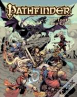 Pathfinder Volume 2: Of Tooth And Claw Hc