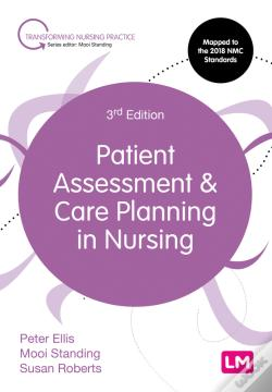 Wook.pt - Patient Assessment And Care Planning In Nursing