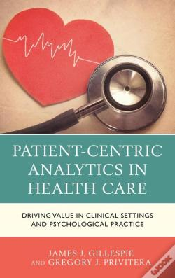 Wook.pt - Patient-Centric Analytics In Health Care