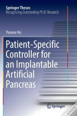 Wook.pt - Patient-Specific Controller For An Implantable Artificial Pancreas
