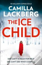 Patrick Hedstrom And Erica Falck (9) - The Ice Child