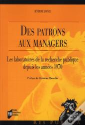 Patrons Aux Managers