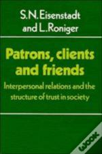 Patrons, Clients And Friends