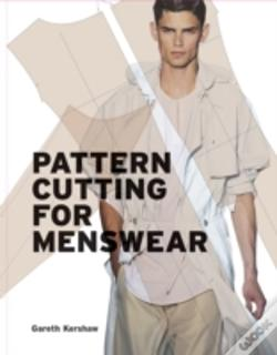 Wook.pt - Pattern Cutting For Menswear