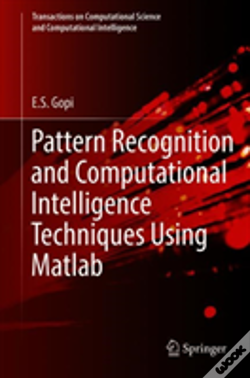 Wook.pt - Pattern Recognition And Computational Intelligence Techniques Using Matlab