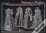 Patterns Of Fashion1560-1620