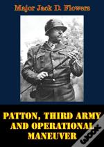 Patton, Third Army And Operational Maneuver