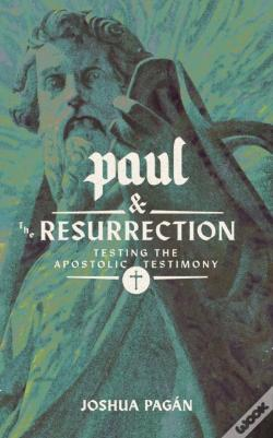 Wook.pt - Paul And The Resurrection