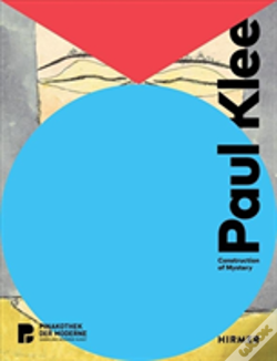 Wook.pt - Paul Klee: Construction Of Mysery