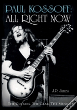 Wook.pt - Paul Kossoff: All Right Now