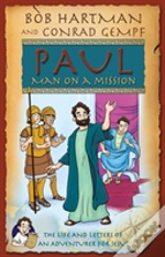 Paul, Man On A Mission