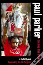 Paul Parkermanchester United Cover