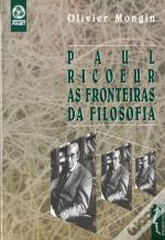 Paul Ricoeur - As Fronteiras da Filosofia